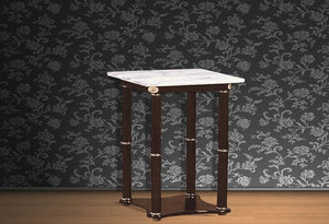 IF 0250 - Side Table - Espresso
