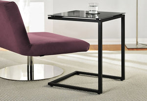 IF 076 - Side Table - Black