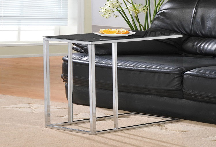 IF 078 - Side Table - Black