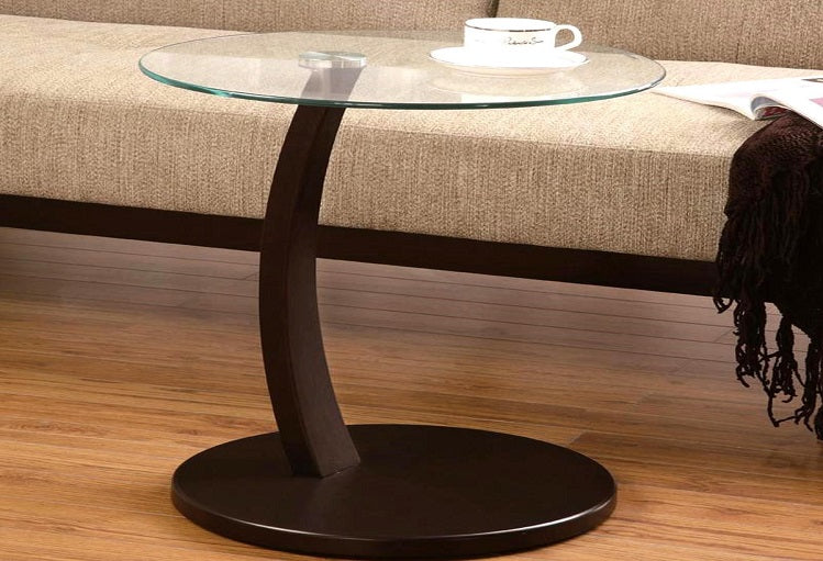 IF 080 - Side Table - Espresso