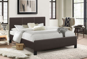 IF 137 – Bed – Light Grey