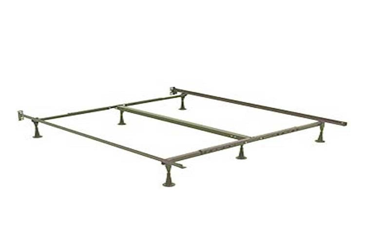 IF 17F - Adjustable Bed Frame - Twin / Full / Queen