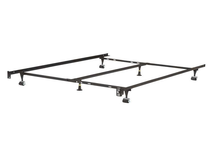 IF 18F - Deluxe Adjustable Bed Frame - King / Queen