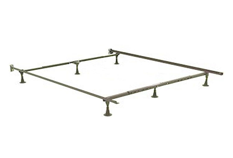 IF 19F - Adjustable Bed Frame - Twin / Full / Queen