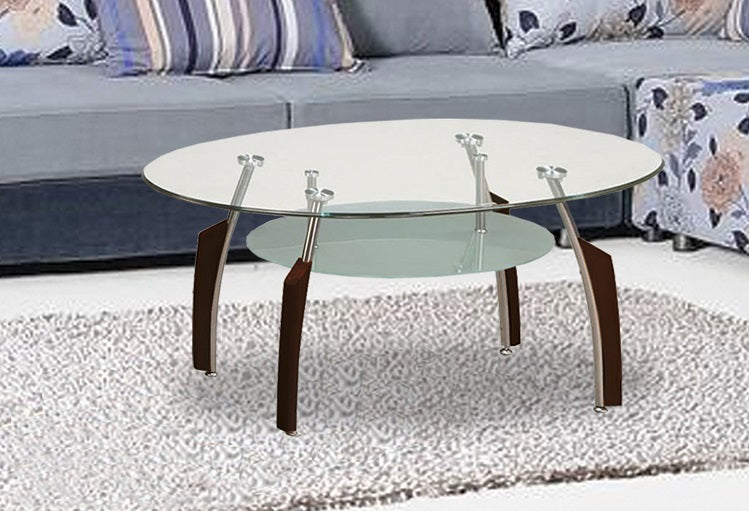 IF 2002 - Coffee Table - Espresso