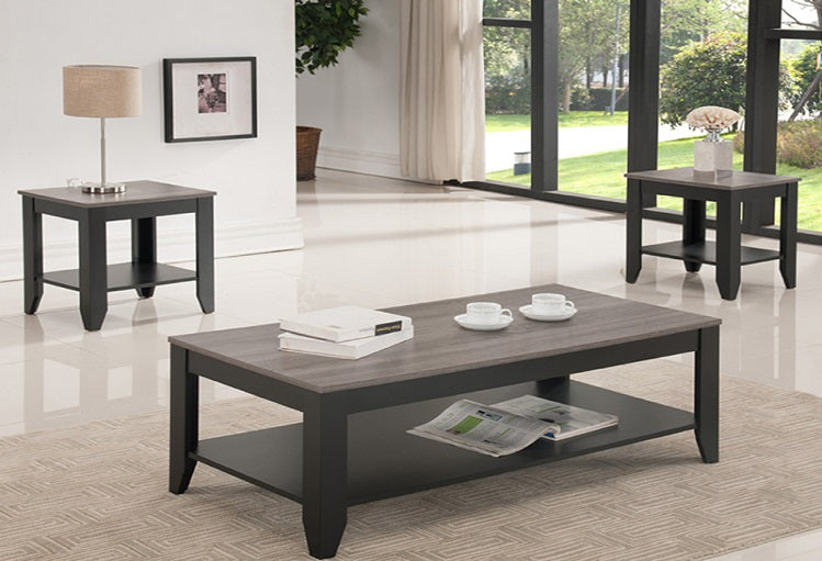 IF 2027 - 3pc Coffee Table Set