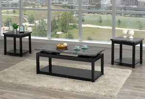 IF 2046 - 3pc Coffee Table Set