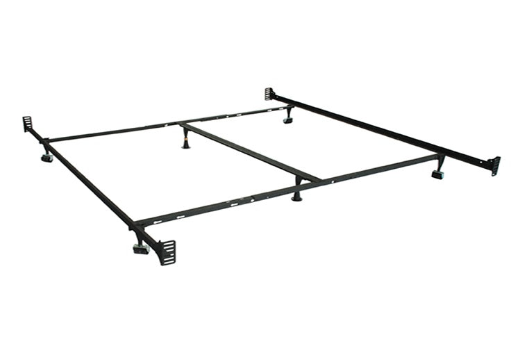 IF 20DE - Double Ended Bed Frame - Twin / Full