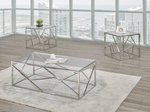 IF 2350 - 3pc Coffee Table Set