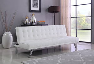 IF 342N - Sofa Bed - White