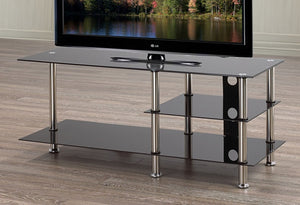 IF 5002 - TV Stand - Black