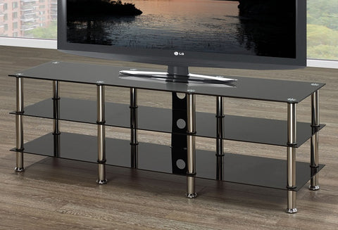 IF 5004 - TV Stand - Black