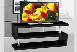 IF 5015B - TV Stand - Black