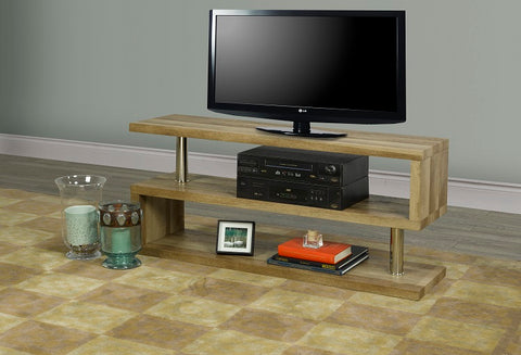 IF 5016 - TV Stand - Wood