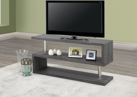 IF 5018 - TV Stand Grey
