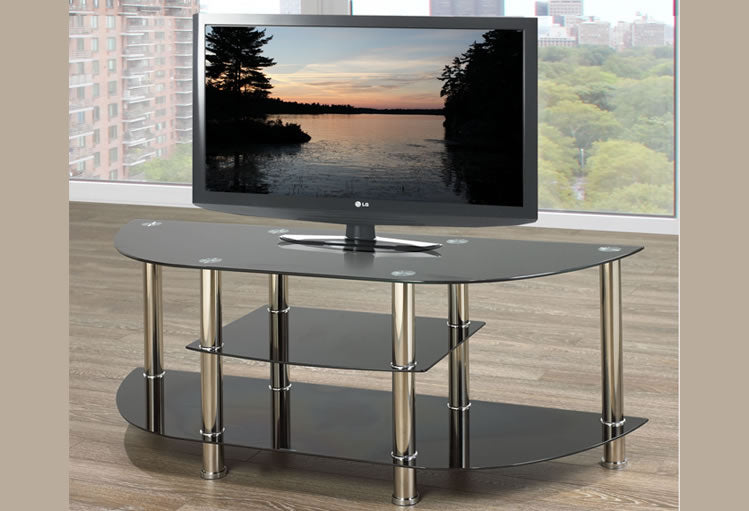 IF 5116 - TV Stand - Black