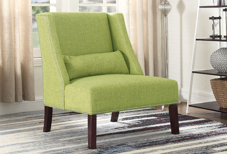 IF 612 - Accent Chair - Green