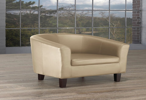 IF 660T -  Tub Chair - Taupe