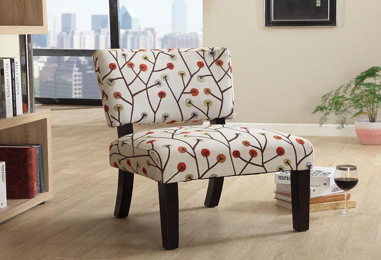 IF 664 - Accent Chair - Pattern