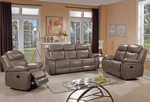 IF 8011 - 3Pcs Sofa – Stone