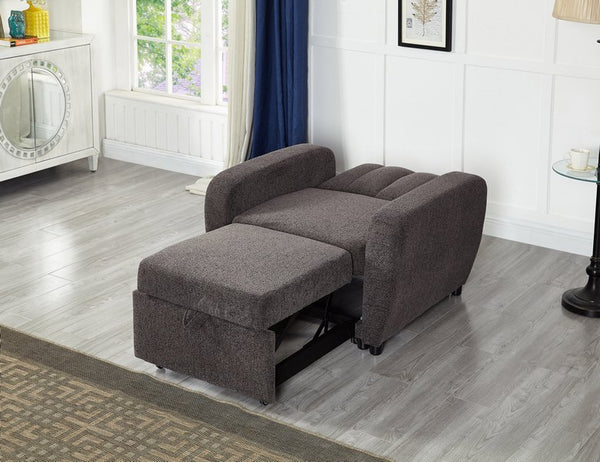IF 9060 - One Seater Sofa Bed - Chaise Canapé Lit