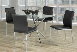 T 1430 / C 1470 - Dining Set 5 pcs