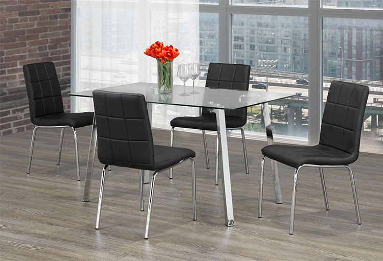 T 5065 / C 1760 – 5Pc Dining Set