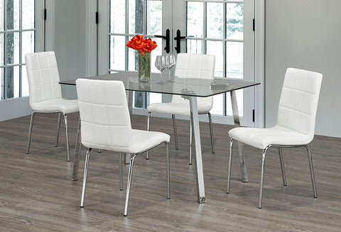 T 5065 / C 1761 – 5Pc Dining Set