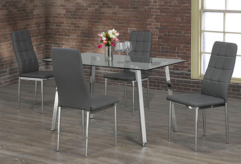 T 5065 / C 1772 – 5Pc Dining Set