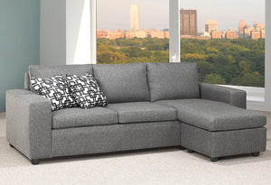 T 1230 - Sectional Sofa
