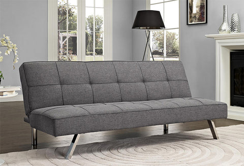 T 1517 - Sofa Bed - Grey