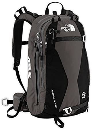 North Face Patrol 24 ABS Backpack (Very Gently Used) Reduced!