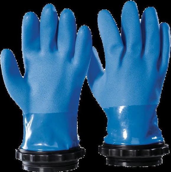 SI-Tech Dry-Glove Set