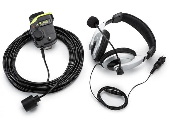 ON SALE! Ocean Reef M100 G. Divers Portable Surface Transceiver Unit SOLD