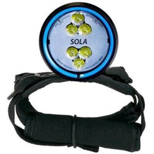 Load image into Gallery viewer, Light & Motion SOLA DIVE 1200 SPOT