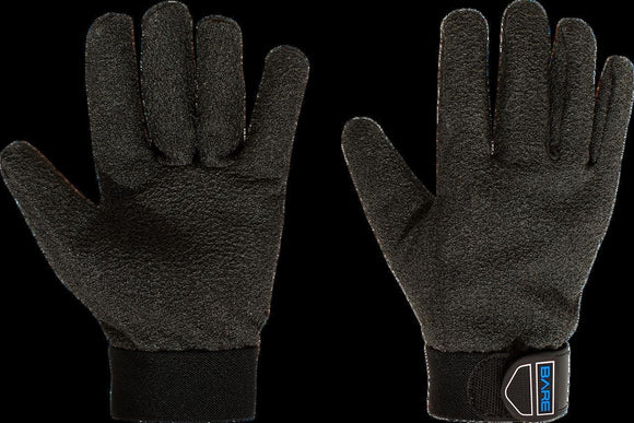 Bare 3mm K-Palm Glove