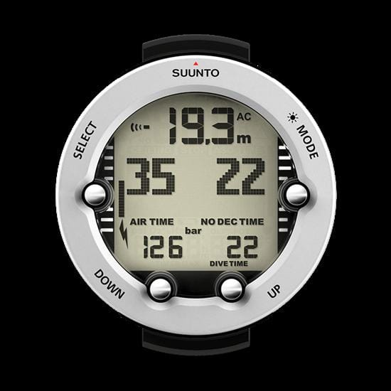 Suunto Vyper Novo with Boot and USB Cable
