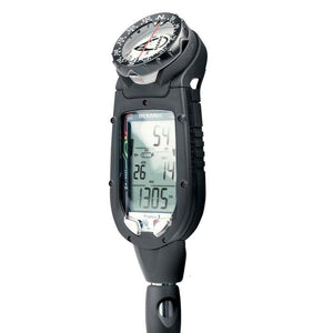 OCEANIC PRO PLUS 3 W/QD/COMPASS/USB