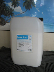 Sofnolime® 797, CO2 Absorbent Granules, Non-Indicating, {44 lb | 20 kg} Keg, 8-12 Mesh