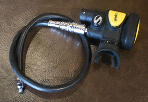 Sherwood Sherwood Gemini Breathable Inflator (Used)