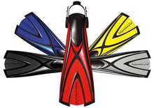 Load image into Gallery viewer, Atomic Aquatics X1 Blade Fins