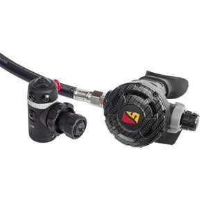 "Dive Rite XT Regulator with 28"" Hose"