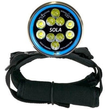 Load image into Gallery viewer, Light & Motion SOLA Dive 2500 S-F FC (US-UK-EU-AUS)