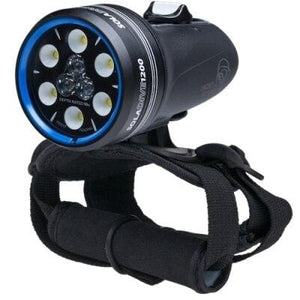 Light & Motion SOLA DIVE 1200 S-F