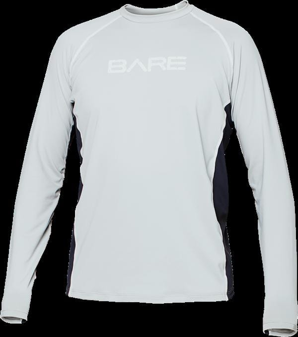 Bare LONG SLEEVE SUNGUARD
