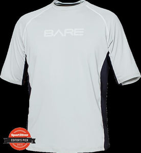 Bare SHORT SLEEVE SUNGUARD