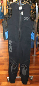 "Bare ""The John"" Mens Wetsuit Large"