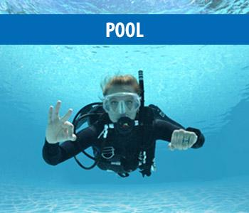 SDI Pool Course - Open Water Diver