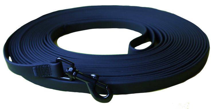 30ft Biothane Leash