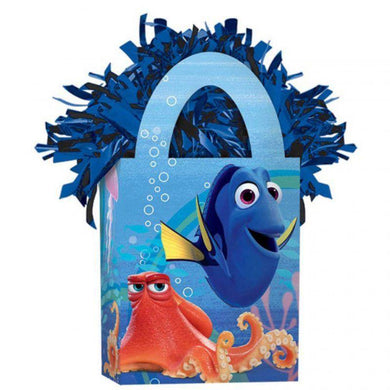 Finding Dory Balloon Tote Weight - 162g - The Base Warehouse